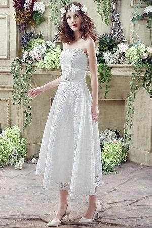 Brautkleider mit Spitze Blog - Wigsde.com
